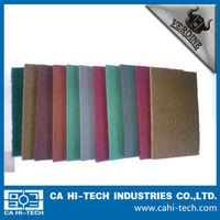 Industrial Non abrasive nylon cleaning pad