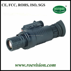 Monocular Type military russian night vision gen 3 red dot sight