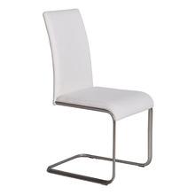 PU room chairs dining