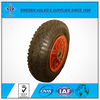 Professioanl Rubber Wheels Maufacturer with Faith
