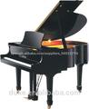 Venta caliente flexible teclado de piano de cola 148m1( c- l) hecho en china