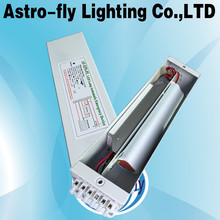 2015 new products 100% brightness 18W 1200mm emergency kit for led tube