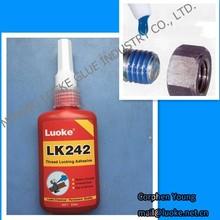 Made in China Thread Locking Fluid