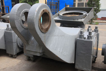 long-lived large diameter rocker arm for vertical roller mill for export