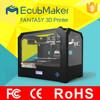 Open Source 3D Printer, duplicator 4, double color