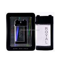 Royal juicy perfume for men