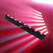 LED Rotating Beam Stage Light 8*10W