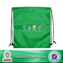 Custom Cheap Drawstring Mini Backpack Bag
