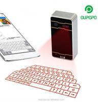 Bluetooth Projection Wireless Laser Keyboard in English