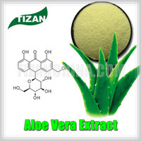 Aloe Vera Extract raw material for pure aloe vera gel prices low