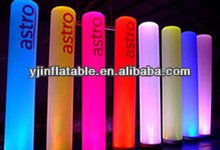 cheap decorative lighted inflatable wedding decoration wholesale