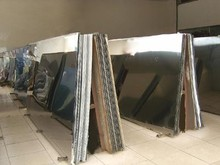 1mm thick stainless steel sheet price