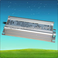320ma constant current led driver,waterproof led street light driver,waterproof 60w led power supply