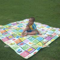 High quality foam playmat kids play mat Activity Playmat - fruit