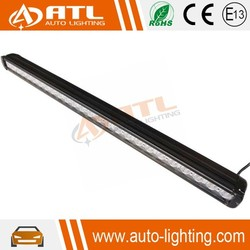 ATL hot sale good price off-road led bar lights 4x4, led woking bar light, led car bar light