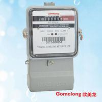 DDS5558 home electric kilo watt meter