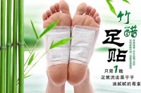 Gold relax detox foot pads patch healthy patch for body relax