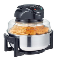 12L newest halogen cooker, healthy air oven