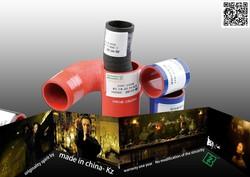 "warranty one year excavator hydraulic hose Radiator hose brand""Kz"""