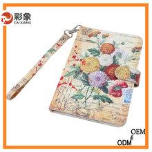 Fashionable best selling original design crystal tablets case cover