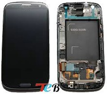 wholesale for galaxy s3 i9301 lcd touch screen