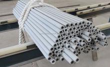 great quality 321 stainless steel seamless pipe from jiangsu zhengtai steel industry