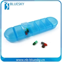 Made in China office container for pill