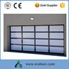 high quality glass sliding door