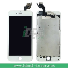 mobile phone accessories factory in china For iphone screen ,for iphone 6 plus lcd