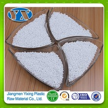 Tio2 white masterbatch for pe / pp plastic bag