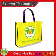 Manufacturer Bags Biodegradable Laminated Non Woven Bag Price