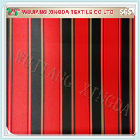 Most competitive 450D,600D water resistant polyester oxford fabric in Suzhou outdoor umbrella fabric
