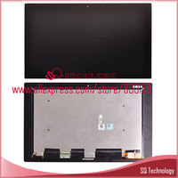 Hot Selling LCD With Touch Digitizer For Sony For xperia Tablet Z2 Complete New Black