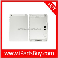 Full Housing Replacement Chassis for iPad mini 2 Retina WiFi + Cellular (Silver)