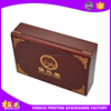 New product 2015 wedding wooden usb box with great price