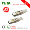 Easy replacement 3156 led auto lamp 12V 3157 16w led third brake lamp T15 T20 S25 6-80W 9-30V IP67 CE ROHS