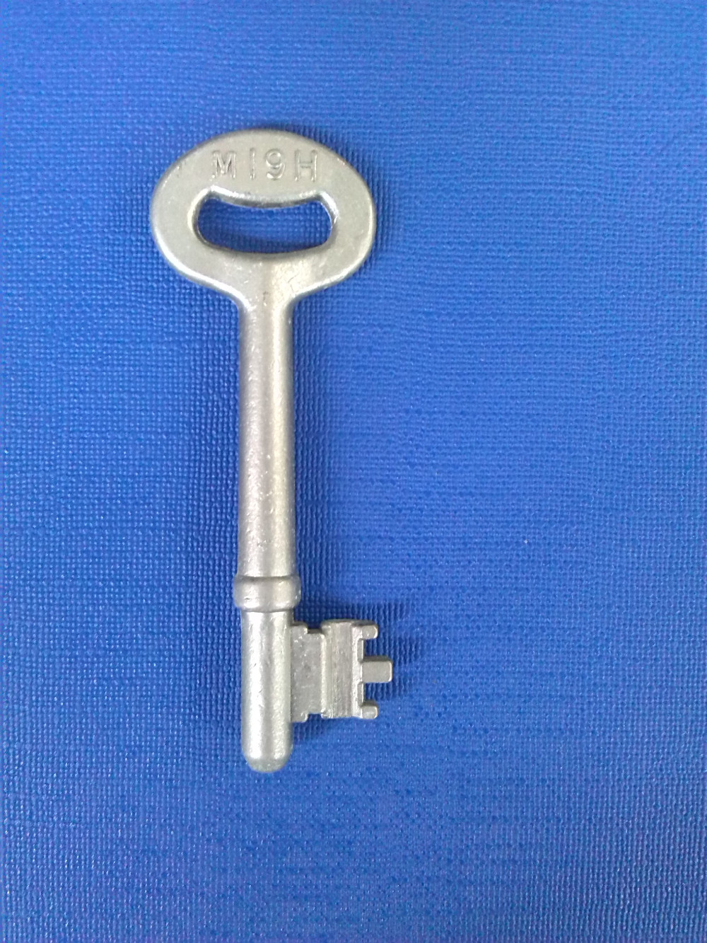 Как сделать ключ от двери самая простая инструкция 92