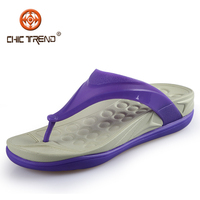 Newly Summer beach plastic Slippers PVC jelly Slippers sandal Leisure Candy colour Flip-flops shoes with Men Women and Kid size