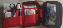 cheap first aid kit with CE ISO for al purposes