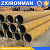 ASTM A53 /A106 Gr B carbon samless and welded steel pipe