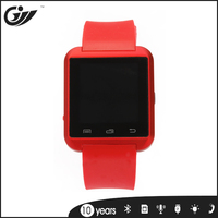 android 230mAh smart watch phone