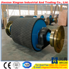 best sell long life High quality Belt conveyor pulley, steel drum drive pulley,head pulley