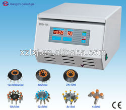 centrifugal laboratory centrifuge/low speed small blood centrifuge