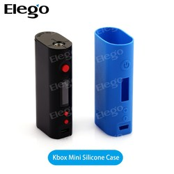 Original Kanger Subox Mini Silicone Case/ Kanger Kbox Mini Silicone Case VS Subtank Mini Bell Cap