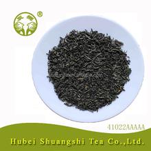 matcha green tea powder supplier with Chunmee tea 41022