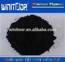 colore nero pigmento di ceramica
