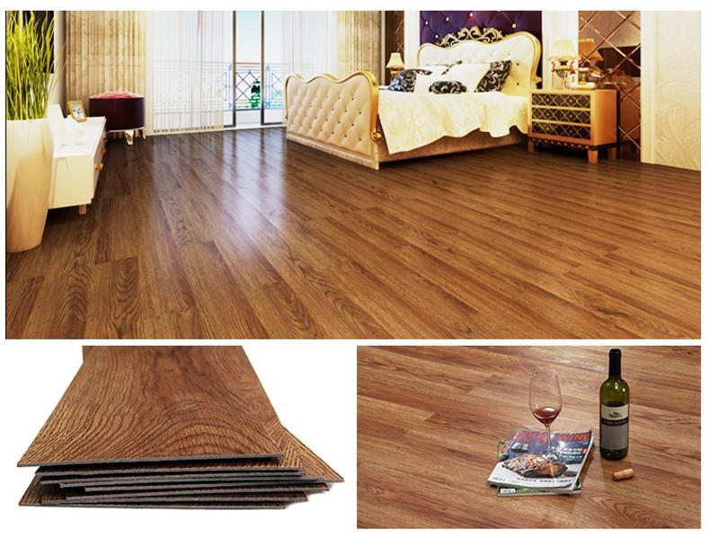 Clear Plastic Floor Covering Natural Wood Looking Plastic Vinyl ...