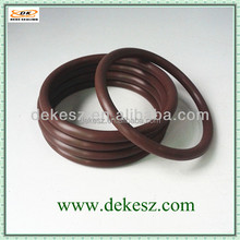 ISO9001 factory good quality rubber o rings