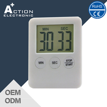 Newest Model Good Prices Countdown Large Display Digital Timer Clock