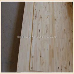 HEZE JINLINYUAN Pine Wood Finger Joint board